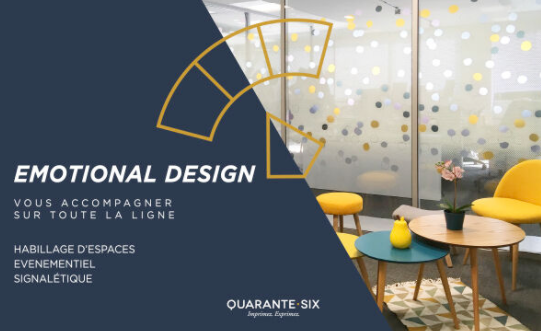 Couverture Emotional Design